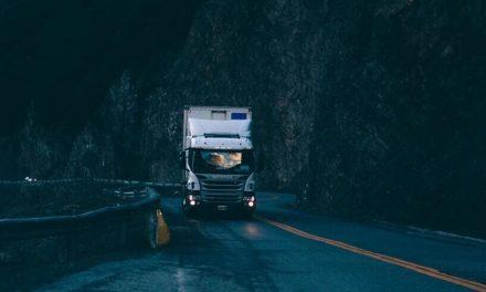 ¿Qué es la seguridad activa y pasiva en camiones?